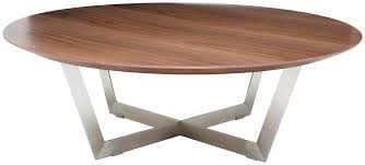 round walnut coffee table fancy round walnut coffee table tables modern contemporary furniture walnut coffee table