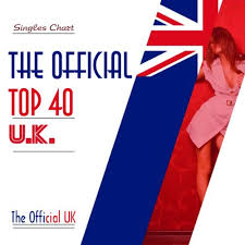 The International Music The Official Uk Top 40 Singles