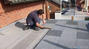 Terrassenplatten Und Balkonbelag Für Haus Und Garten Kaufen Sie