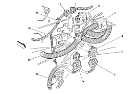2004 Chevy Optra Wiring Diagram