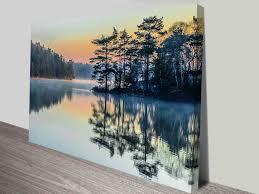 split canvas wall art australia