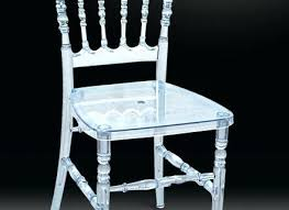 clear plastic furniture. Clear Plastic Furniture Chair With Acrylic Bamboo Carton E Glides M