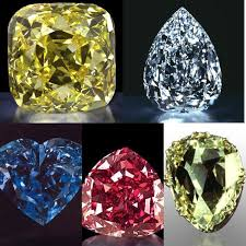 10 most expensive diamond in the world