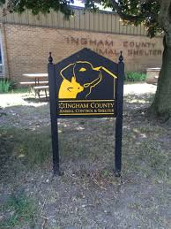 Image of: Sheriffs Department Ingham County Animal Control And Shelter Millage To Be On The August Ballot Whmicom Ingham County Animal Control And Shelter Millage To Be On The August