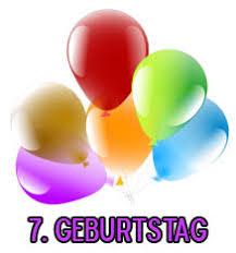 7 Geburtstag Sprüche Herzlichen Glückwunsch