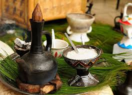 Brisbane has a sum total of 3 ethiopian restaurants, and yeshi buna is considered by many to be the best. How To Make Ethiopian Coffee Hoohla Cooking