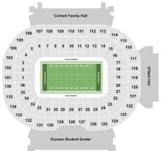 Notre Dame Stadium Tickets With No Fees At Ticket Club