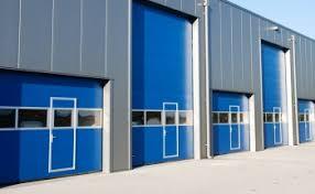 Commercial Garage Door Installation and Repair MD DC