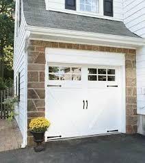original design of colonial garage doors from 1950 buscar con google