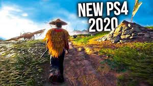 Top 30 NEW PS4 Games of 2020 - YouTube