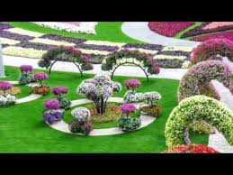 Small Picture HD Most Beautiful And Biggest Natural Flower Garden In The World