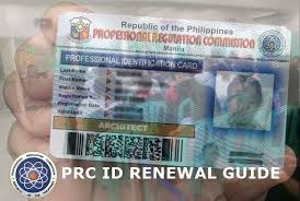 Complete Ph Prc Guide Online 2019 Of Renewal Topnotcher License