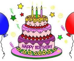 Girly Birthday Cakes Tag Page 49 Birthday Cake Drawing 70th Cartoon