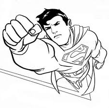 Small Picture Get This Superman Coloring Pages Free Printable 35749