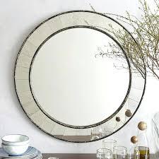 modern round mirror modern wooden mirror frames