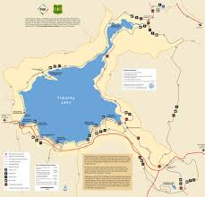 Timothy Lake Oregon Camping And Recreation Guide Mt Hood