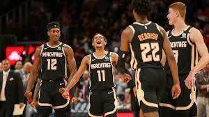 FOX Sports Southeast's first-half coverage of Atlanta Hawks basketball  slated to begin Dec. 23