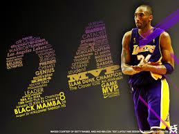 nba basketball kobe bryant wallpaper