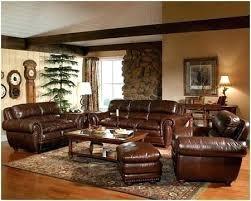 Tuscan Inspired Living Room Unique Design