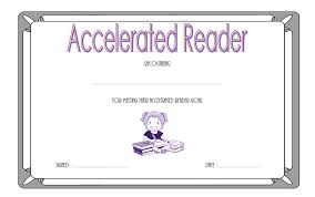 level 10 meeting template accelerated reader award certificates best 10 templates