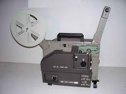 Elmo Projector Elmo 16 Al Film Projectors Spare Parts And Information