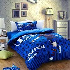 soccer bed set bedding set designer bedding kids sheet boys man football soccer comforter set gift in bedding sets from home garden on soccer twin bed set