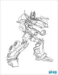 Free printable cartoons coloring pages. 30 Transformers Colouring Pages Free Premium Templates