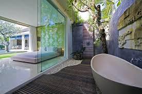 5 Bedroom Villa Seminyak Style Unique Design