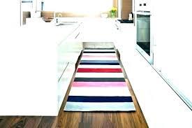 extra long bath rug runner bathroom rugs room exclusive mats black r