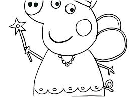 Farm Animals Coloring Pages For Preschool Preschool Farm Animal