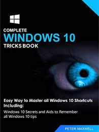 Complete Windows 10 Tricks Book Let Me Read