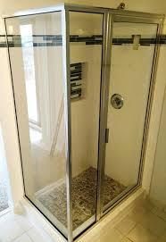 frameless glass shower doors. Glass Shower Door Jacksonville FL Enclosures Bathroom Baker Fl Yulee Fernandina Frameless Doors