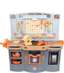 The Home Depot Big Builders Workshop Playset - Toys R Us - Toys