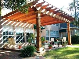 modren house pergola attached to house ideas about on deck plans diy rh dboy info design for pergola attached to house pergola plans attached to house kits