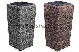 china garden furniture outdoor rattan