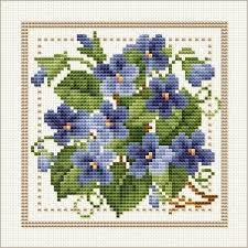 Cross Stitch Free Patterns Best Free Cross Stitch Patterns By EMS Design Free Project 48 Flower