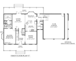 house plan house plans with master bedrooms downstairs sitting year plan to house