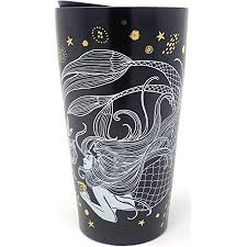 Get the best deals on starbucks coffee thermos when you shop the largest online selection at ebay.com. Amazon Com Starbucks Limited Edition Ceramic Travel Mug Mermaid Kitchen Dining