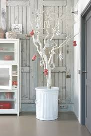 18 Best Tree Branch Decoration Images On Pinterest  Centerpieces Wooden Branch Christmas Tree