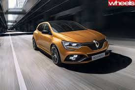 2018 renault megane rs sport. fine renault u201cour engineers stepby step they will see if can increase the  poweru201d said patrice ratti general manager of renault sportu0027s road car division to 2018 renault megane rs sport