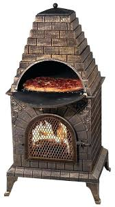 oven backyard allure oven outdoor fireplace build your own oven uk