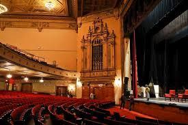 Nourse Auditorium Reborn As Theater Sfchronicle Com