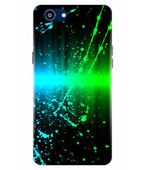 Oppo A3s Printed Cover By VINAYAK ...