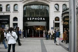 sephora giveaway uk london loving their s from their own makeup range to s like by