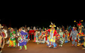 Spotlight 29 Casino Hosts A Weekend Of Traditional Native
