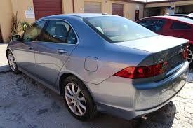 Used Acura TSX Fenders for Sale