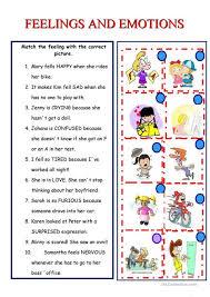 Esl Adjective Worksheets - Checks Worksheet