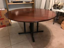 round table top replacement table tops