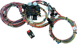 1966 1967 all makes all models parts 20110 1966 67 chevy ii 72 nova wiring harness Nova Wiring Harness #22