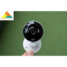 Camera giám sát mini QCT gen2 1080p Quốc Tế chính hãng